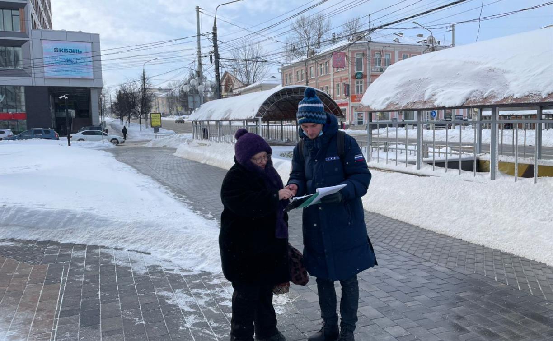 Активисты настаивают на упразднении подземного перехода на улице Каминского