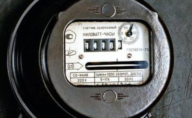 Должников за электроэнергию будут выселять из дома