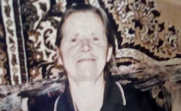 Объявленная в розыск пенсионерка из Товарково погибла