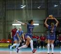 Волейболистки «Тулицы» поборются за третье место в Чемпионате России