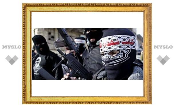 Куда делись террористы с «КамАЗом» взрывчатки?