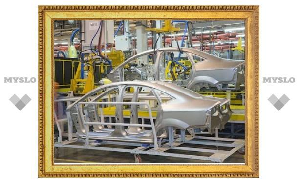 Компания Fiat подала в России заявку на новый режим промсборки