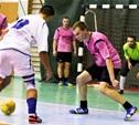 Тульская лига любителей футбола преодолела экватор чемпионата