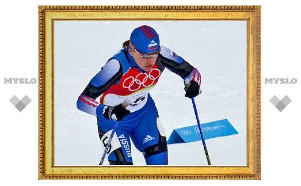 Российская лыжница призналась в употреблении допинга