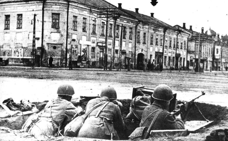 В Общественной Палате РФ обсудили значение Тульской оборонительной операции 1941 года