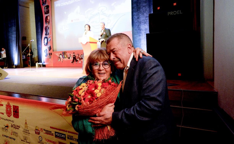 Фестиваль «Улыбнись, Россия!» в Туле: грандиозное открытие и море сюрпризов