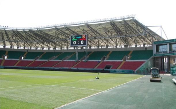 На матч «Арсенала» в Грозном отправились 25 тульских болельщиков