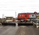 В Туле из-за ремонтных работ закроют железнодорожный переезд