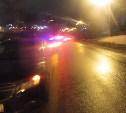 В Туле на Орловском шоссе женщина на Chevrolet Cruze сбила пешехода