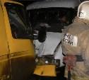 В Туле в результате столкновения двух ГАЗелей пострадали восемь человек