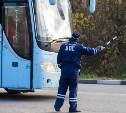 Рейд ГИБДД «Автобус»: как в Туле перевозят рабочих
