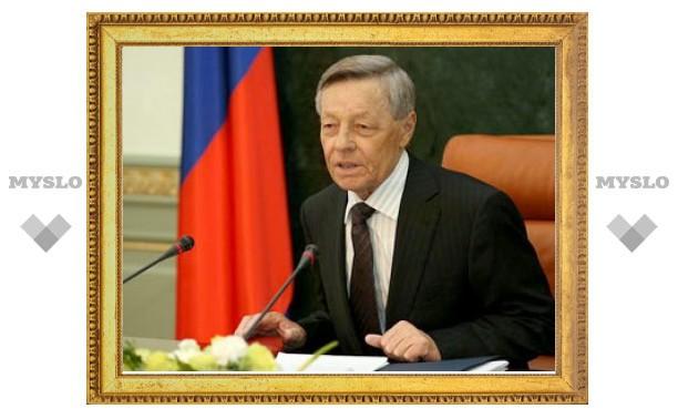 Губернатор Челябинской области решил уйти в отставку
