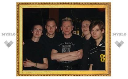 Туляки из «Ангел неБЕС» выпустили новый альбом