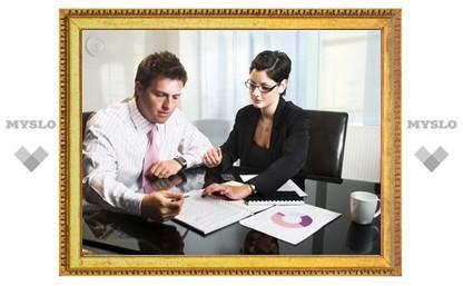 Тула вошла в число 30 благоприятных для бизнеса городов