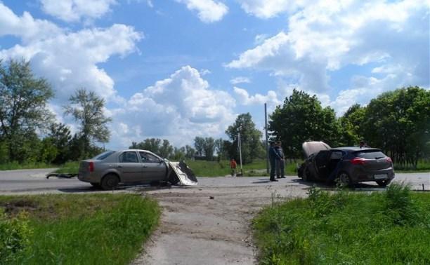 Две женщины пострадали в ДТП в поселке Краинка