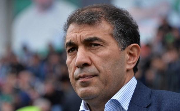 Главным тренером «Арсенала» может стать Рашид Рахимов