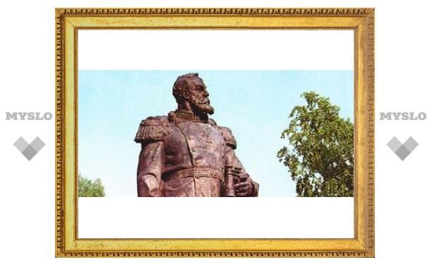Библиотеке Тулы присвоили имя адмирала