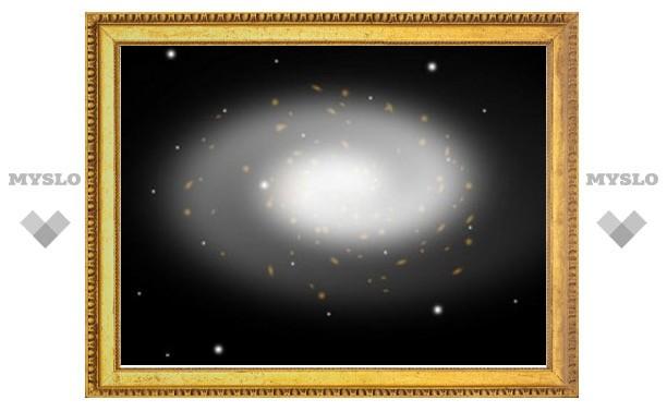 Физик объяснил отсутствие белых дыр