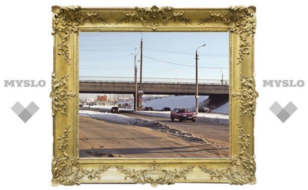 Рязанскому мосту грозит обрушение?