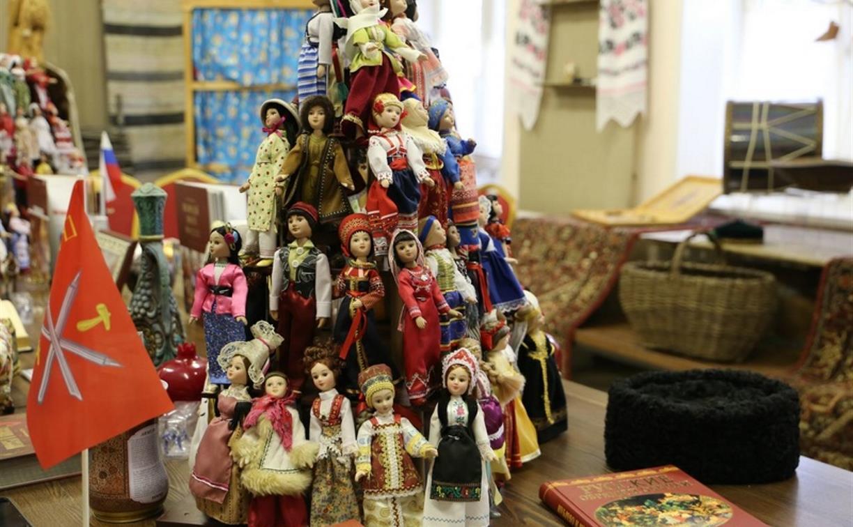В День России туляков приглашают на фестиваль «Страна в миниатюре»