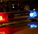 Ночью в Туле сотрудники ДПС устроили погоню за нарушителем