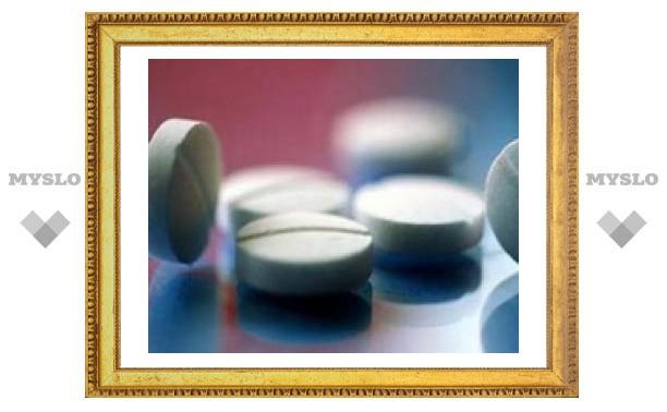 Таблетка для похудания вытеснит пищу из желудка