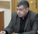 Виктор Волков: «Я свою вину не признаю»