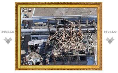 В первом энергоблоке японской АЭС скопился водород