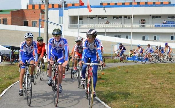 В Туле стартовало открытое первенство города по велоспорту