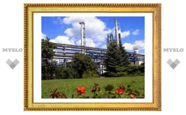 Экология в Туле под угрозой