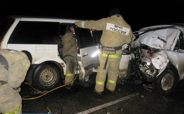 За два часа до смертельного ДТП в Каменском районе водитель «Фольсксвагена» попался пьяным за рулем