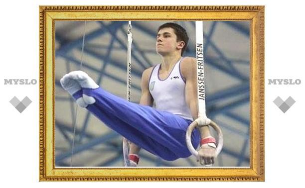 Тульские гимнасты покорили Владимир