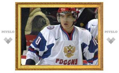 Канадский комментатор назвал российского хоккеиста идиотом