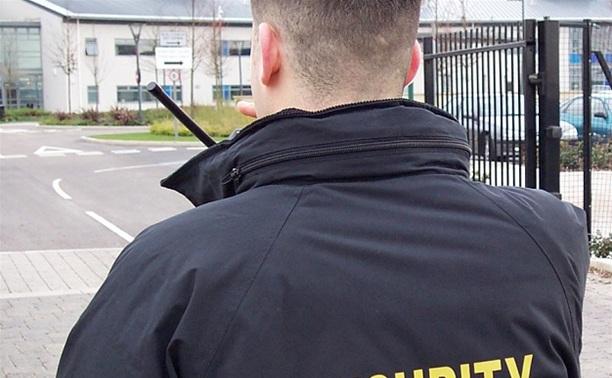 Тульские профессионалы уезжают в Москву работать охранниками