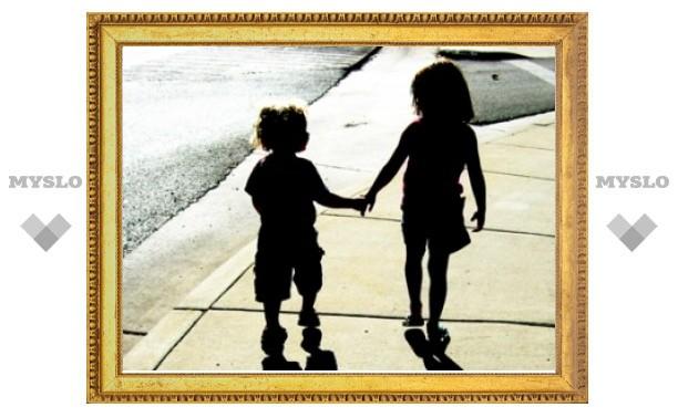 Риск аутизма зависит от разницы в возрасте между детьми в семье