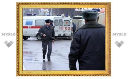 """Убитый в Москве водитель """"Мерседеса"""" оказался фальшивомонетчиком"""