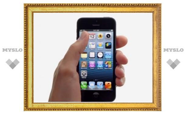 В рекламе iPhone 5 усмотрели насмешку над Samsung