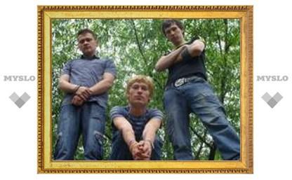 """Группа """"Bertha"""" сыграет в Туле серьезную альтернативу"""
