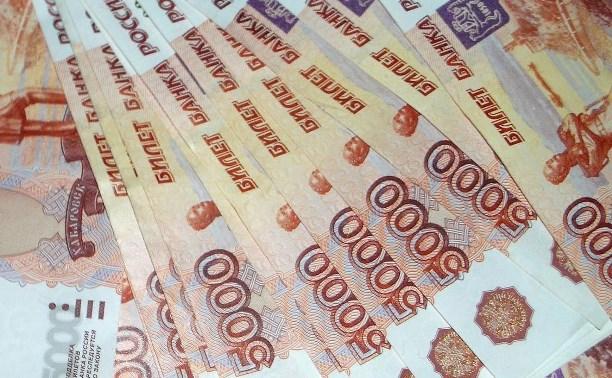 За четыре месяца туляки взяли кредитов почти на 22 млрд рублей