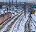 25-летний мужчина обстрелял электричку «Серпухов – Тула»