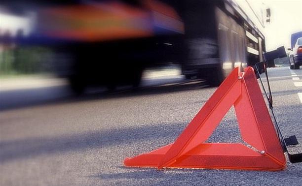 На дорогах области за сутки ранены 8 человек