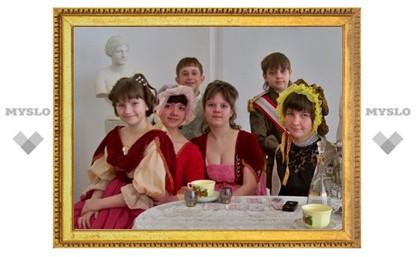 Юных театралов приглашают на конкурс