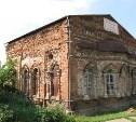 В Туле благоустроят территорию возле старообрядческого храма