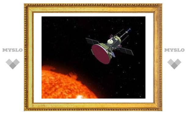 NASA собирается полететь на Солнце