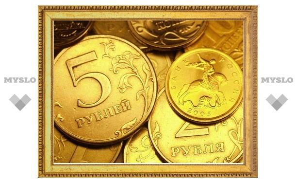 Высшая школа экономики предсказала девальвацию рубля
