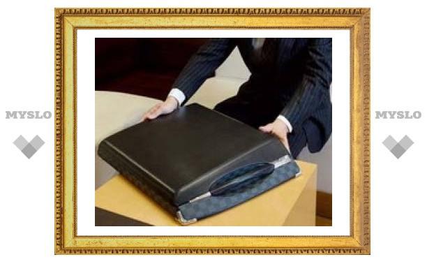 Infiniti привезет в Женеву концепт с аксессуарами Louis Vuitton