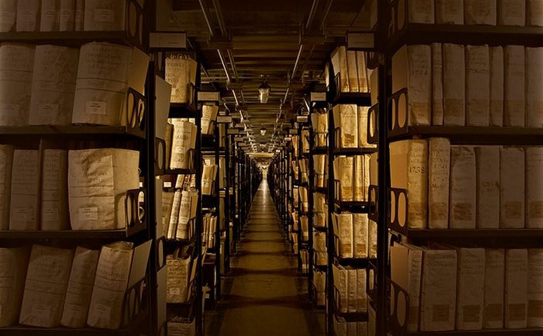 В архивах тульских кадастровиков насчитали более 16 000 невостребованных документов