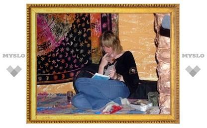 Фестиваль «Сад гениев» пройдет на подушках