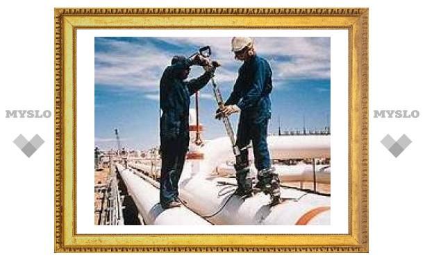 Тульские газовики отметили юбилей