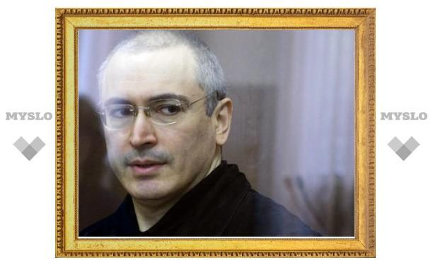 Ходорковский предсказал революцию